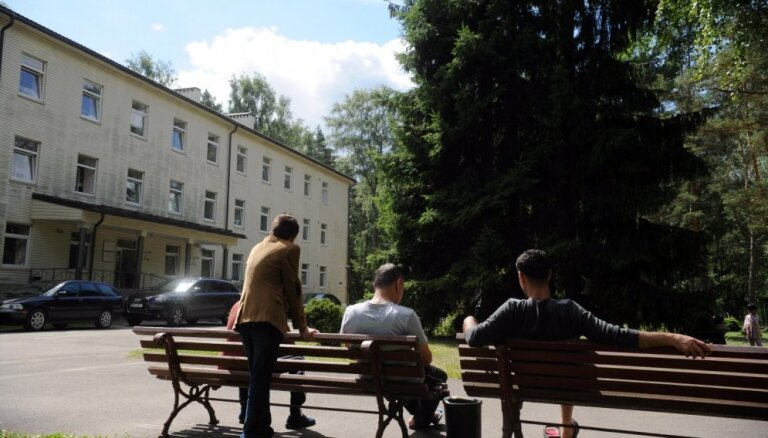 МВД: в Латвии беженцы не могут начать самостоятельную жизнь