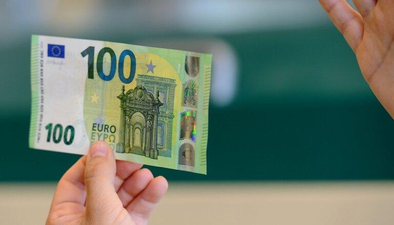 ES finanšu ministri vienojušies par eirozonas budžeta izveidi, paziņo Francija