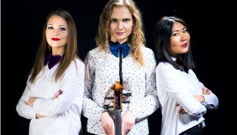 Kameransamblis 'Vocello' aicina uz jauno koncertprogrammu 'Pavasaris galvā'