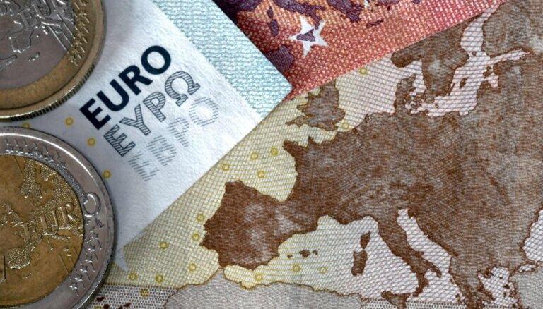 Разрыв между богатыми и бедными в ЕС - один из самых низких в мире