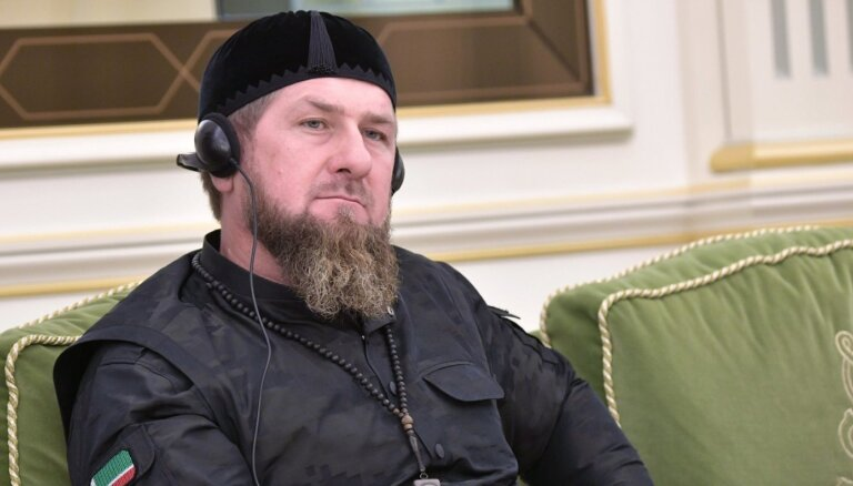 """Кадыров назвал """"шайтаном"""" своего подписчика и пригрозил ему смертью"""