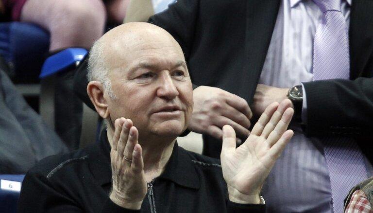 МВД Грузии не стало возбуждать дело в отношении Лужкова
