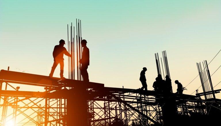Latvijas tautsaimniecības izaugsmi šogad prognozē līdz pat 5%