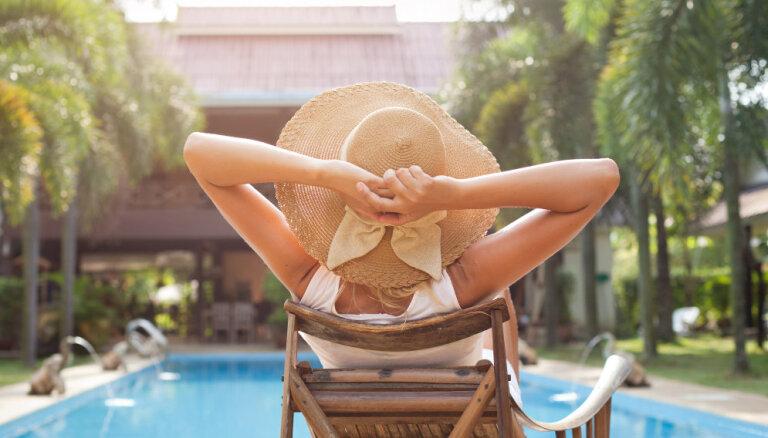 Noderīgi ieteikumi, kā pasargāt ādu no saules staru ietekmes