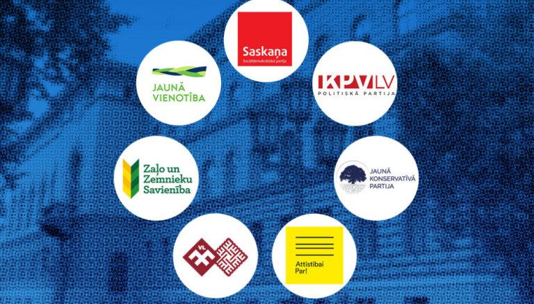 Сегодня в Сейме состоится голосование по утверждению нового правительства