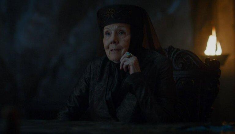 """Умерла звезда """"Игры престолов"""" и единственная жена Бонда"""
