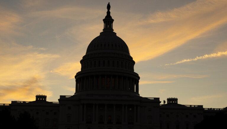 ASV Pārstāvju palāta pieņem rezolūciju, atzīstot armēņu genocīdu