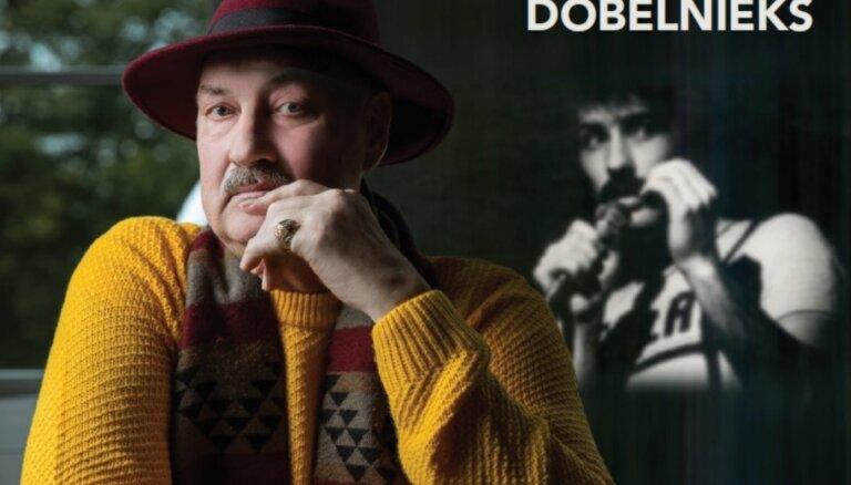 Ar soloalbumu pie klausītājiem atgriežas 'Eolikas' balss Dainis Dobelnieks