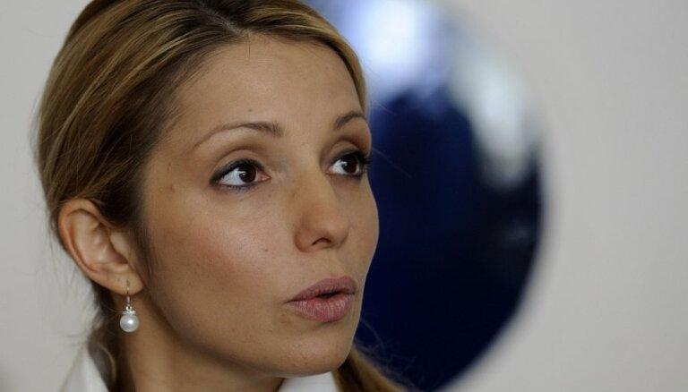 У дочери Тимошенко через суд забрали вареничную