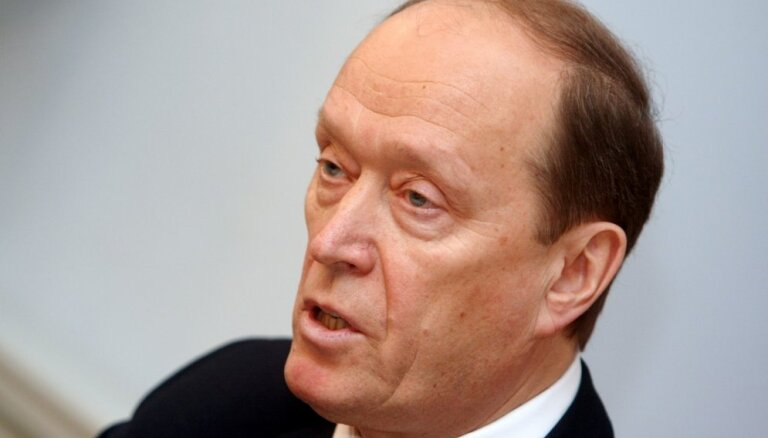 Jauns Krievijas vēstnieks Latvijā, visticamāk, būs jau janvārī