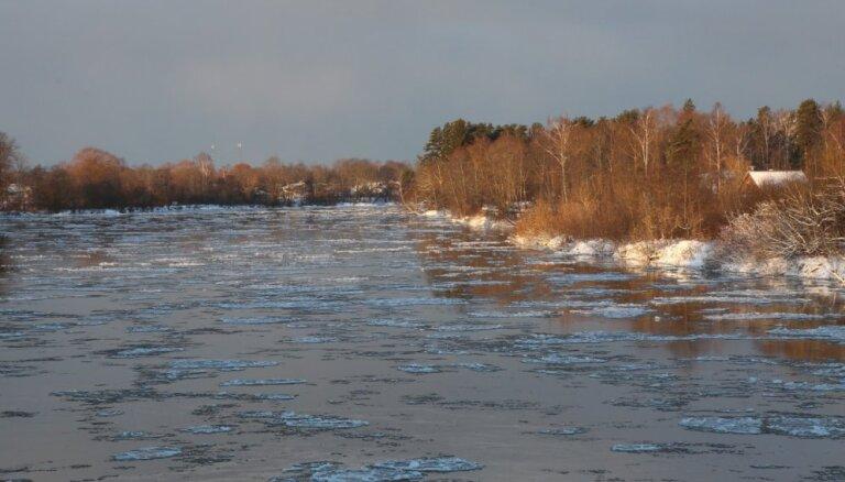 Marta vidējā gaisa temperatūra Latvijā bijusi +2,4 grādi virs mēneša normas
