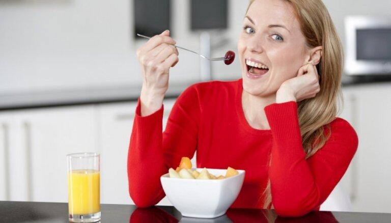5 продуктов, которые позволят вам выглядеть моложе