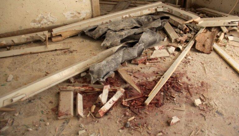 Aktīvisti: 'Daesh' uzbrukumā Sīrijā nogalināti 26 režīma un deviņi Krievijas karotāji
