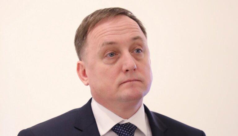 Казакс: репутация Банка Латвии стремительно улучшилась