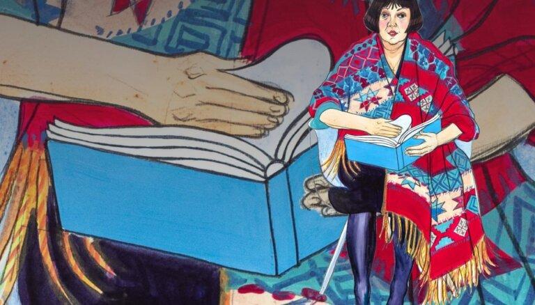 Pirmizrādi piedzīvos dzejniecei Annai Rancānei veltīts koncertuzvedums 'Latgolys freska'