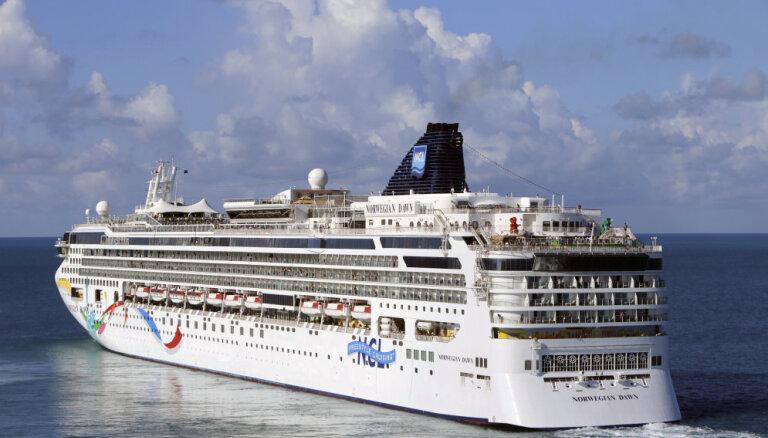 Сотрудники круизного лайнера занялись сексом в каюте пассажиров