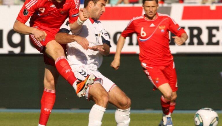 Глава российского футбола уверен: Россия выиграет домашний ЧМ