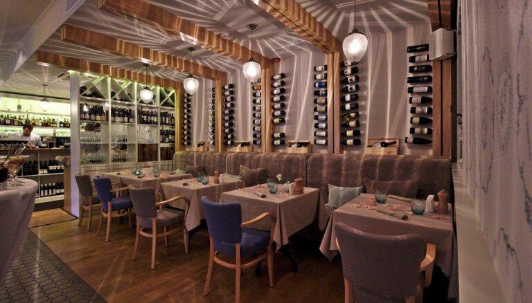 PVD nav konstatējis epidemioloģiskās drošības pārkāpumus restorānos ar Covid-19 slimajiem apmeklētājiem