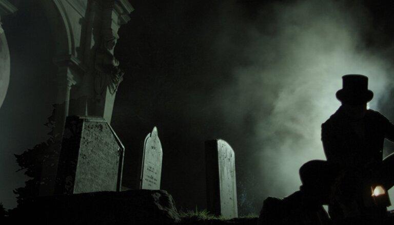 'Viasat History' jaunumi: 'Slepkavību mēnesis' un 'Noslēpumu svētdienas'