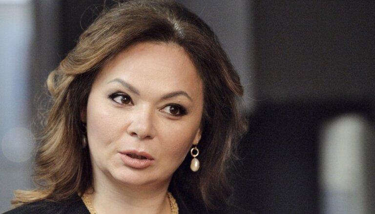 Прокуратура США предъявила обвинения юристу из России Весельницкой