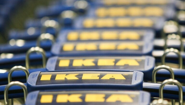 Сколько зарабатывает Ikea в Литве