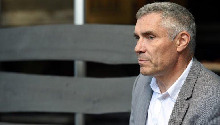 KNAB Žagaram par neatļautu amatu savienošanu uzlicis 65 eiro sodu
