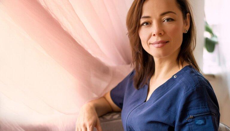 """Лилия Матуле: """"Весь травмирующий опыт — в наших телесных зажимах и болезнях"""""""
