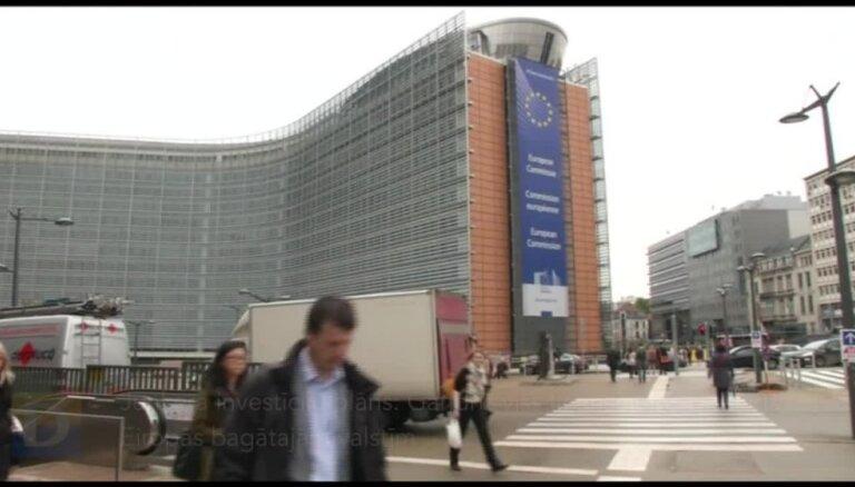 Junkera investīciju plāns: Gandrīz viss finansējums piešķirts Eiropas bagātajām valstīm