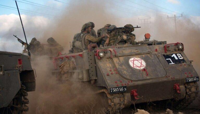 """США хотят собрать противников Ирана в """"арабское НАТО"""" с участием Израиля"""