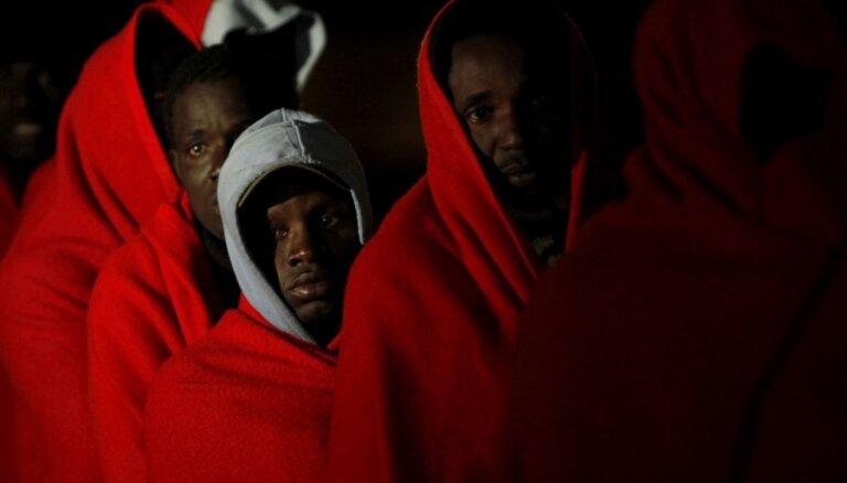 Itālijas ziemeļu reģioni atsakās uzņemt jaunus nelegālos imigrantus