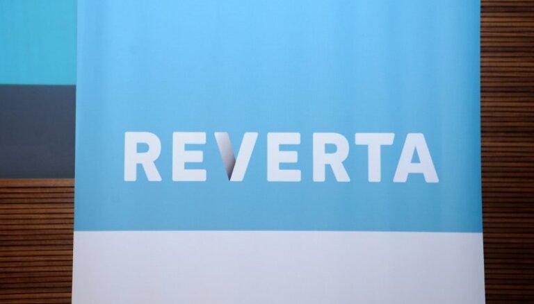'Reverta' Valsts kasei atmaksā septiņus miljonus eiro