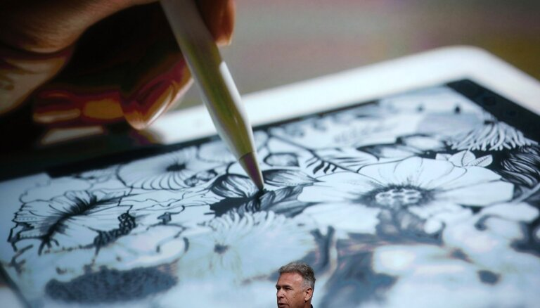 СМИ назвали сроки появления новых моделей iPad