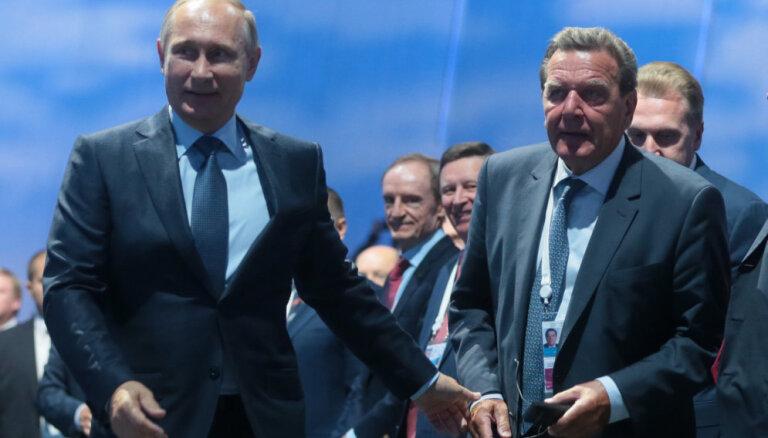 Путина захотели видеть на еще одной свадьбе в Европе