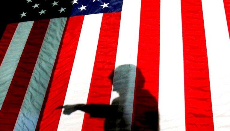 ASV vienojušies par divu triljonu dolāru ekonomikas stimulēšanas paketi