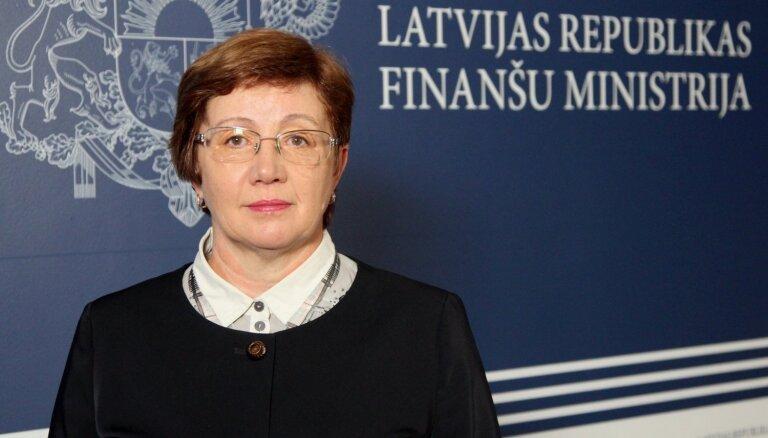 Inta Komisare: Pašvaldību aizņēmuma limita būtisks papildu resurss ir pašvaldību aizņēmuma pirmstermiņa atmaksas