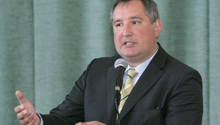 Рогозин объявил о реформе в космической отрасли