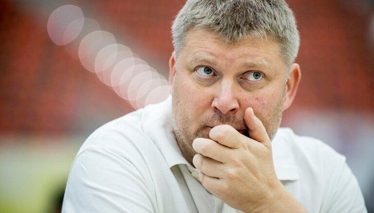 Из-за конфликта с мужем министра финансов Широв не будет выступать за Латвию