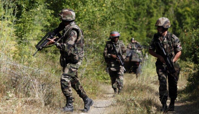 Президент Сербии привел армию в полную боеготовность из-за действий Приштины в Косово