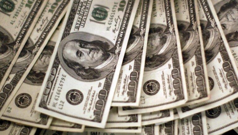 СМИ: в офшоры из России и Китая вывели около 2,5 трлн долларов