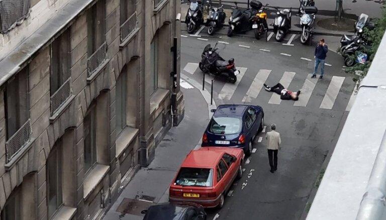 Parīzes uzbrucējs dzimis Krievijas Čečenijas republikā