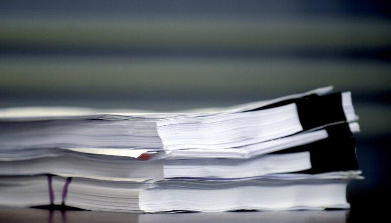 Daugavpils pilsētas domē nozuduši dokumenti par 275 000 eiro vērtu iepirkumu