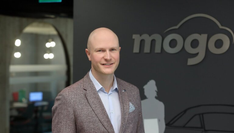 'Mogo' vadītājs Znotiņš: jāpiedāvā atbalsta pasākumi ne tikai jaunu, bet arī lietotu auto iegādei