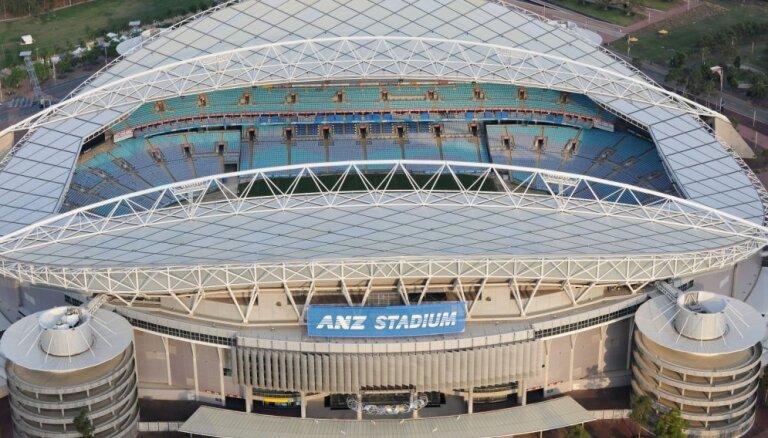 Sidnejā nojauks olimpisko stadionu