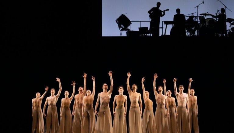 Stāstiet mums pasakas! Baleta viencēlienu 'Hamlets' un '(Ne)stāsti man pasakas' recenzija