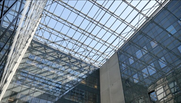 Video: Kā Rīgā top Baltijā modernākā augstākās izglītības un zinātnes būve