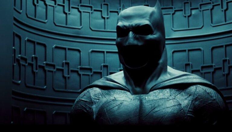 Бен Аффлек может лишиться роли Бэтмена из-за проблем с выпивкой