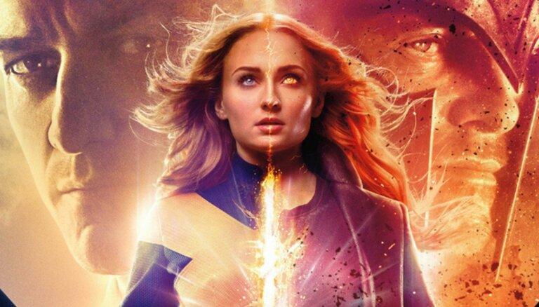 """Боль, гнев и ужас: надо ли смотреть """"Люди Икс: Темный Феникс"""""""