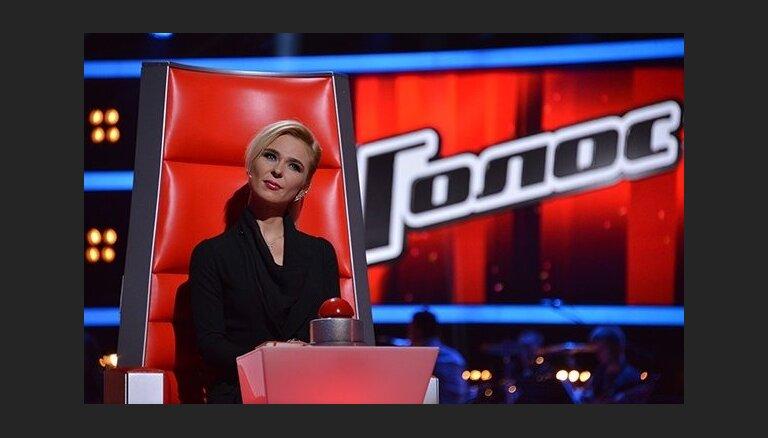 """СМИ: Пелагея и Градский вернутся в """"Голос"""" за миллион долларов"""