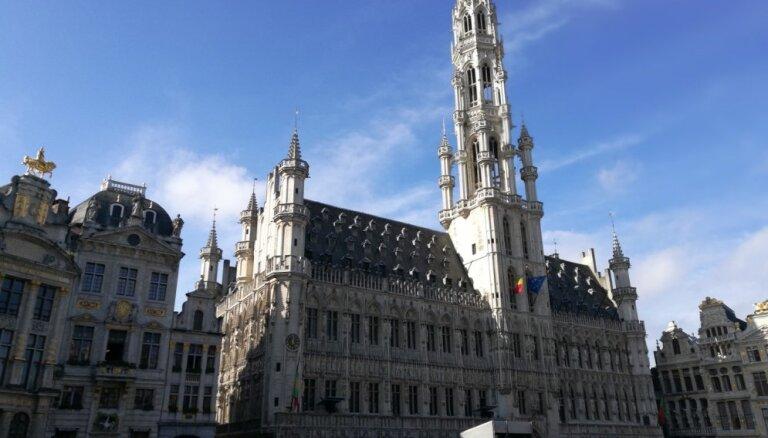 Briselē darbojas simtiem Krievijas un Ķīnas aģentu, pārliecināts EĀDD