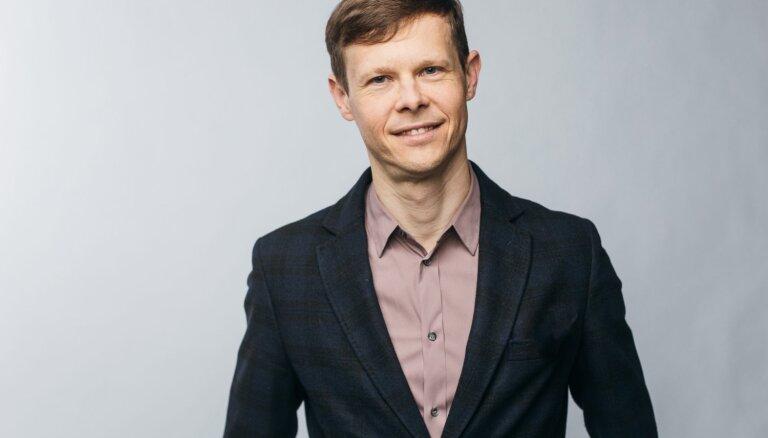Normunds Staņēvičs kļuvis par 'Food Union' vadītāju Eiropā
